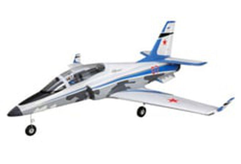 Viper 70mm EDF Jet product shot