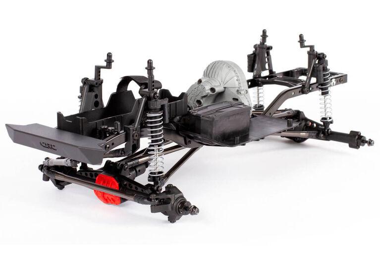 SCX10 II Raw Builders Kit product shot