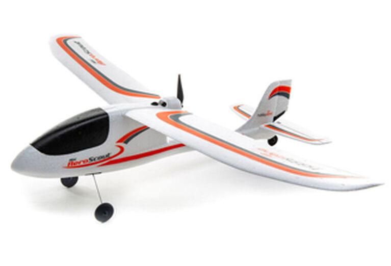 AeroScout Mini AeroScout RTF
