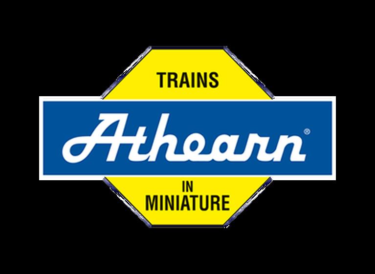 Athearn Brand Logo