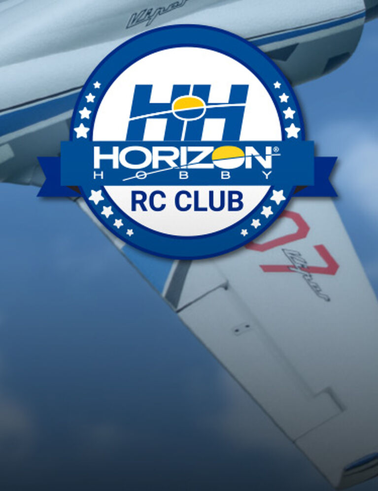 RC Club Double Points All Day Long!