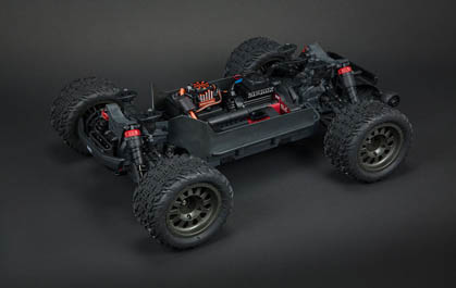 STRONG COMPOSITE CHASSIS