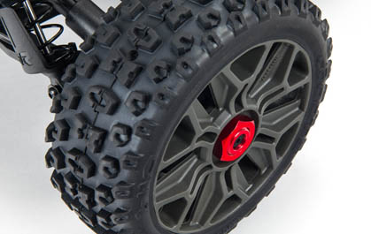 dBoots 2-HO tyres