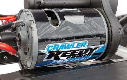 Reedy Power Crawler Motor