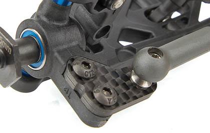 Steering Block Arms