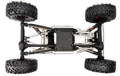 Universal Axle Set