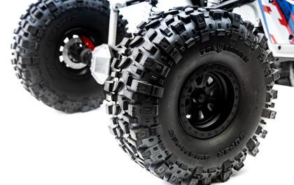 Interco Super Swamper TSL Booger Tires