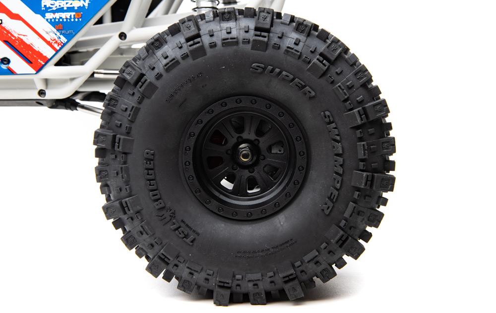 Raceline Monster Wheels