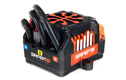 FIRMA 150A SMART Brushless ESC