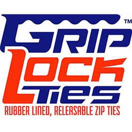 Grip Lock Ties
