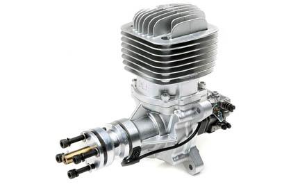 Great Planes Rimfire 50cc Electric Motor