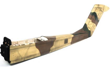 Side Fuselage