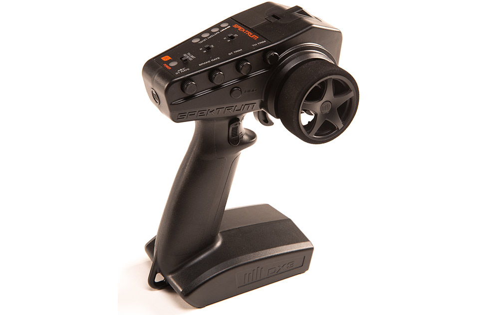 Spektrum™ DX3™ Radio System