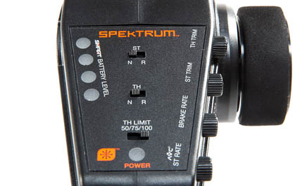 Spektrum DX3 Radio System