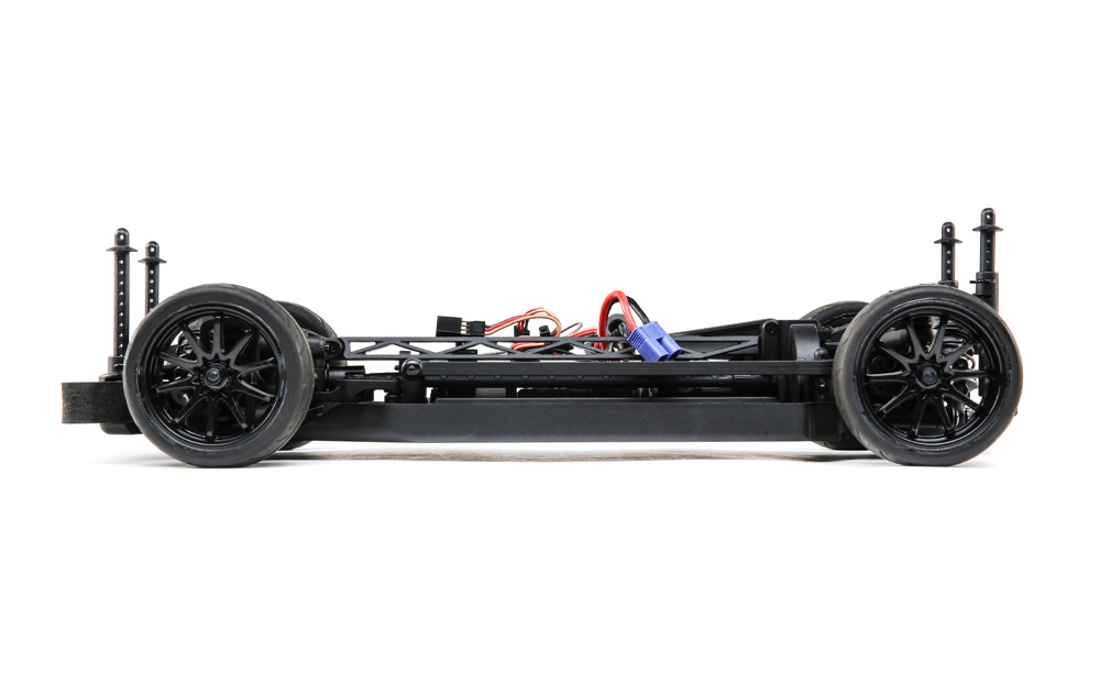 Performance Proven Chassis