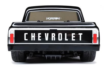 공식 라이센스 1972 Chevrolet C10 차체