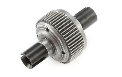 Sealed Gear Differential - 500,000k Oil