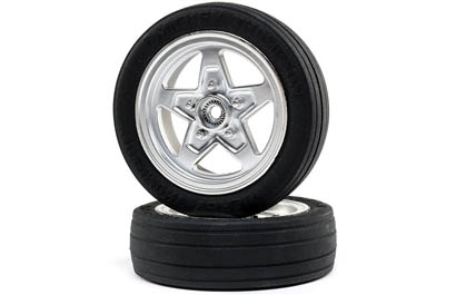 Mickey Thompson Ultra Light Front Runner Tires