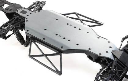 3mm Aluminum Chassis