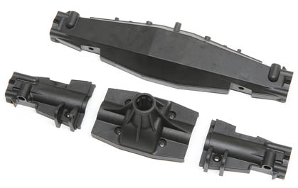 Multi Piece Scale Axle Housing
