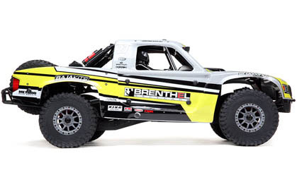 Officially Licensed Brenthel Trophy Truck Body