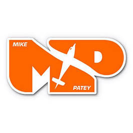 Mike Patey Website