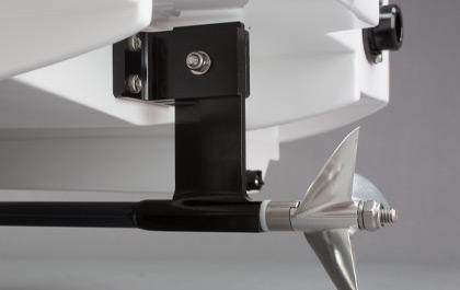 Adjustable Aluminum Anodized Propeller Strut