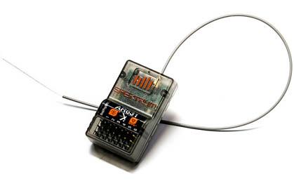 Long 230mm 2.4GHz Antenna