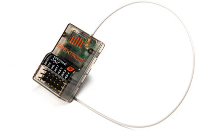 SR6200A 6-Channel AVC<sup>®</sup> Receiver