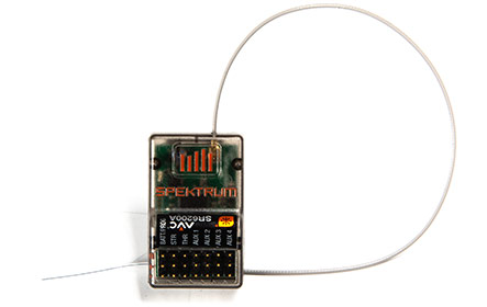 The Full-Throttle Freedom of AVC<sup>®</sup> Technology