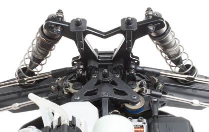Steering Rack