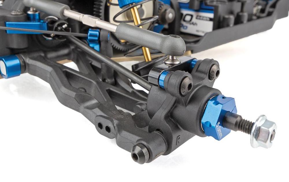 Rear-hub Assembly