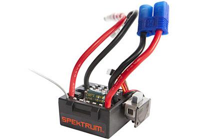 Spektrum ESC/Receiver Combo