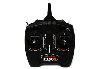 Spektrum™ DXe 2.4GHz Transmitter