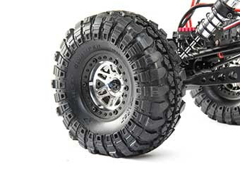 Interco TSL SX Swamper 1.9 Tires