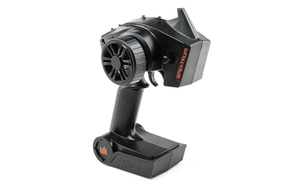 SPEKTRUM™ DX2E ACTIVE™ RADIO SYSTEM