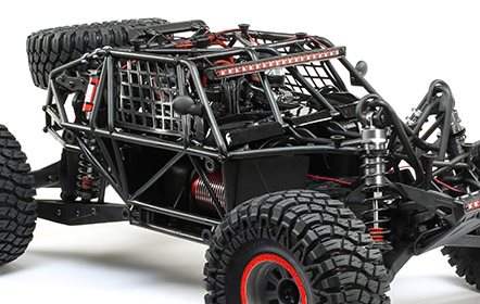 Full Bodied Roll Cage