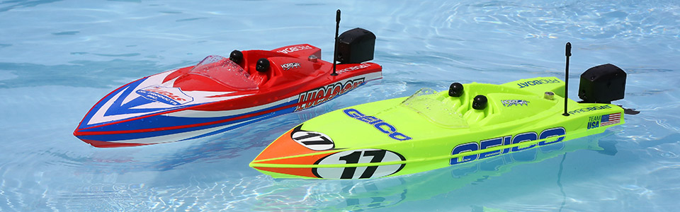 P1 17-inch Self-Righting Deep-V Boat