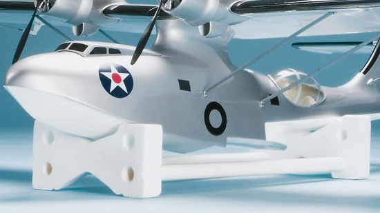 Great Planes Electrifly PBY Catalina ARF - Cradle