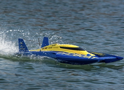 Hydroplane RC Boats by Pro Boat