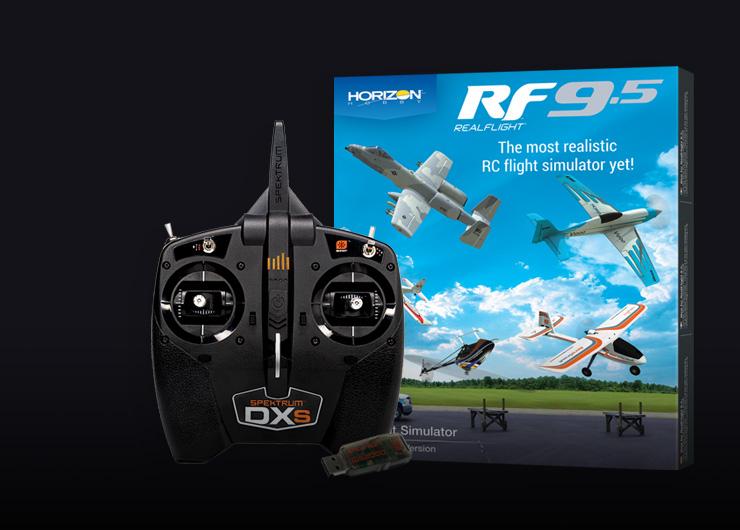 ShopRealfight the #1 flight simulator in the world