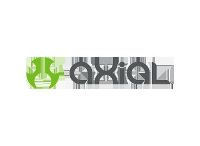 Axial brand logo
