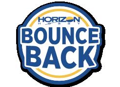 Horizon Hobby Bounce Back Promo