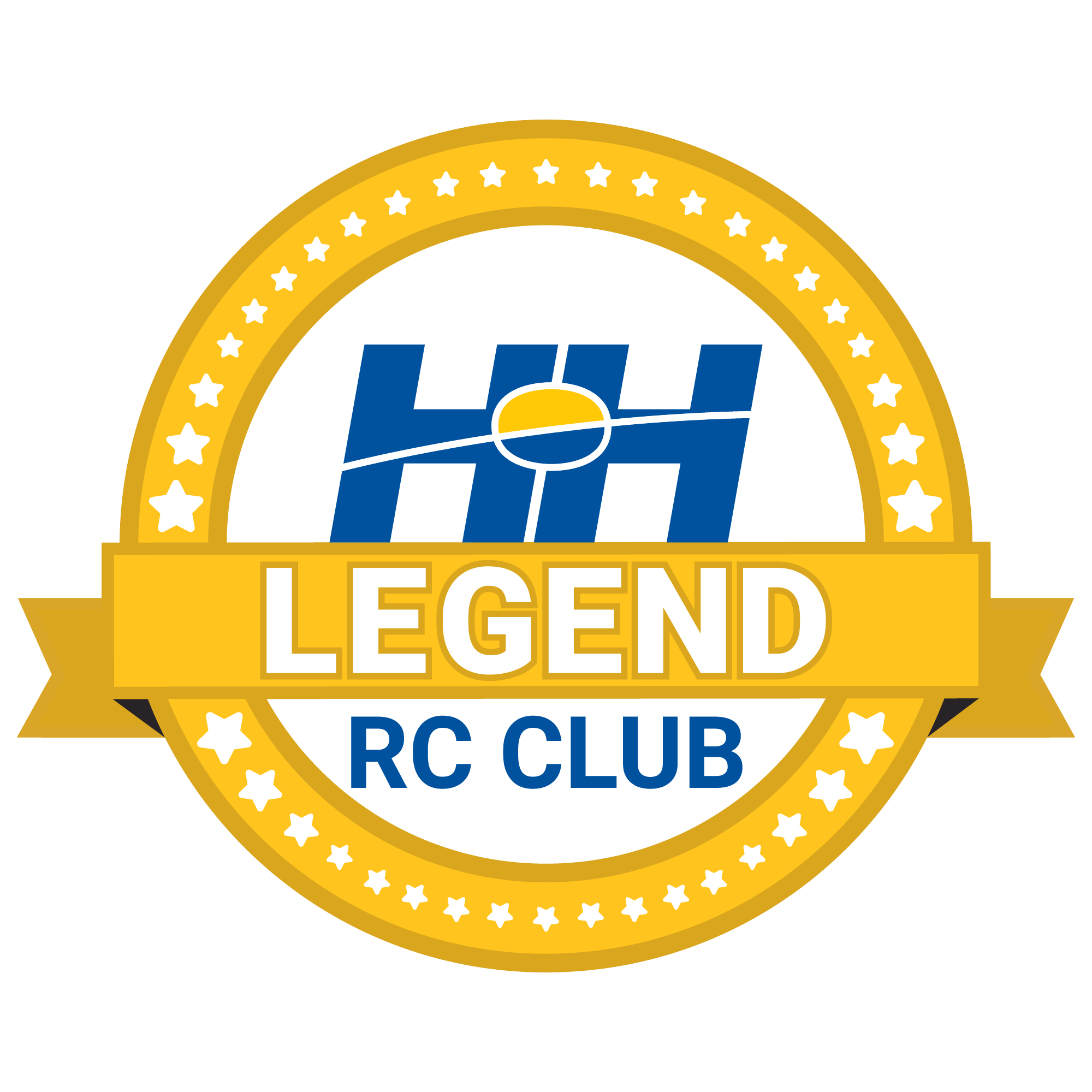 Legend RC Club Logo