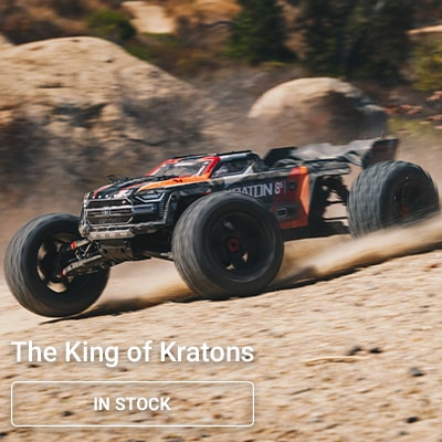 the King of Kratons