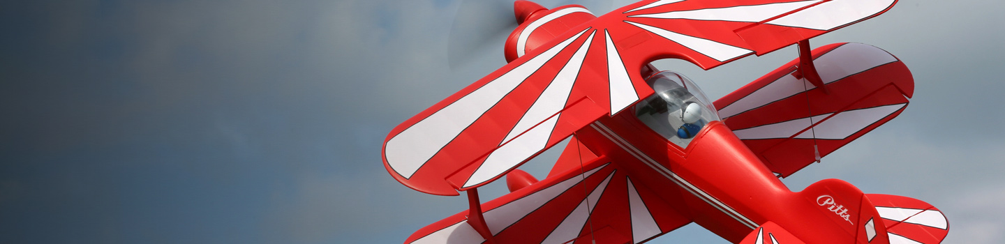 Biplanes Category Image