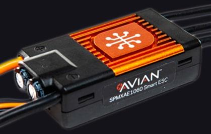 Spektrum Smart Electronic Speed Control RC Air Electronic