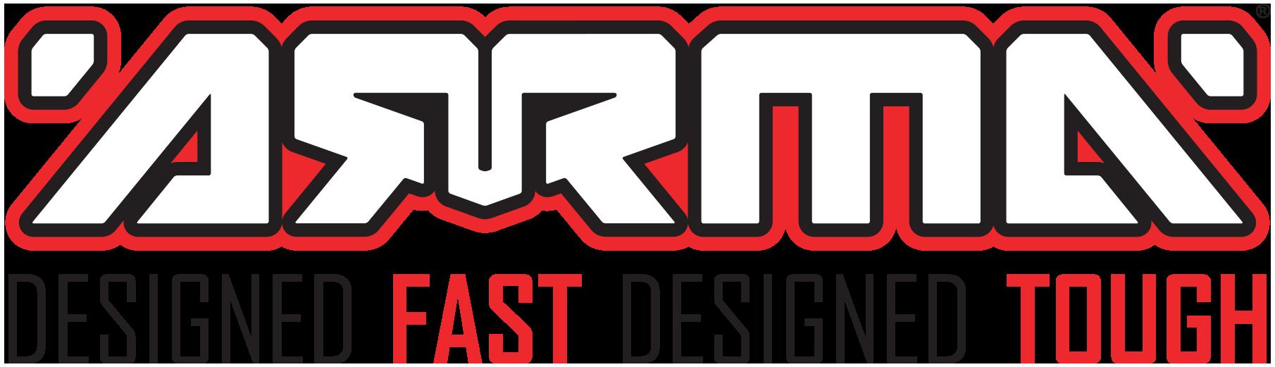 ARRMA RC Brand Logo