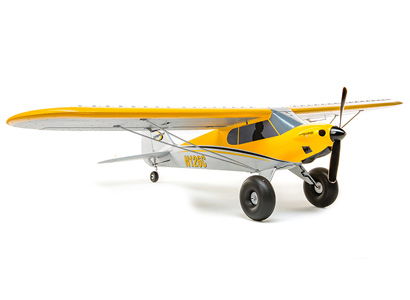 Bind-N-Fly Basic