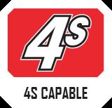 ARRMA 4S